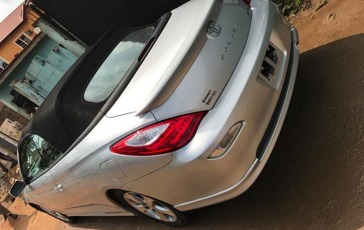 Afeluxury Automobile Foreign Used Tokunbo And Nigerian Used Cars